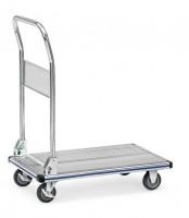 Alu-Plattformwagen 150 kg Tragkraft