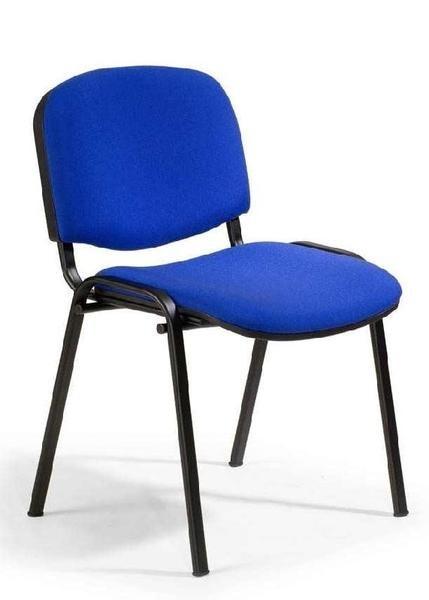 Besucherstühle, Set 4 Stühle