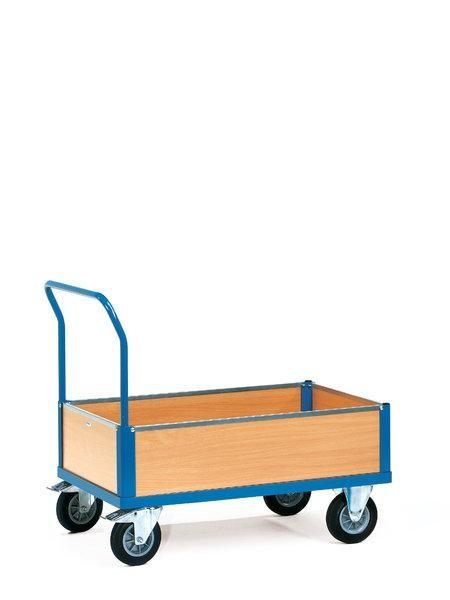 Kastenwagen mit Schiebebügel, 2 Größen