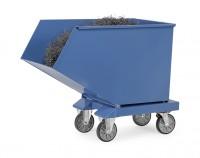 Muldenkipper 800 kg Tragkraft