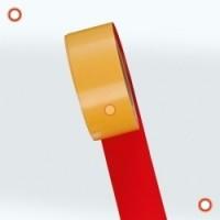 Bodenmarkierband, Breite 50 mm, Bandlänge 10 m, selbstklebend, 4 Farben