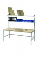 Packtisch, Breite 1500 mm