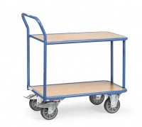 Etagenwagen 400 kg Tragkraft