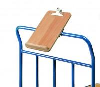 Schreibtafel DIN A4 hoch