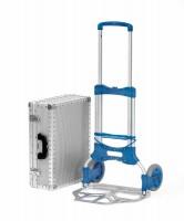 Paketroller 125 kg Tragkraft