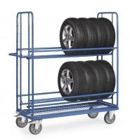Reifenwagen 400 kg Tragkraft