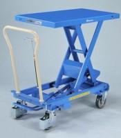 Hubtischwagen BISHAMON  800 kg Tragkraft (Bestell.-Nr. 6.13004)