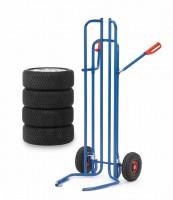 Reifenkarre 200 kg Tragkraft