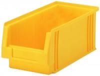 Sichtlagerkästen PLK aus Polypropylen (PP), stapelbar  (Bestell-Nr. 4.0165002-21)