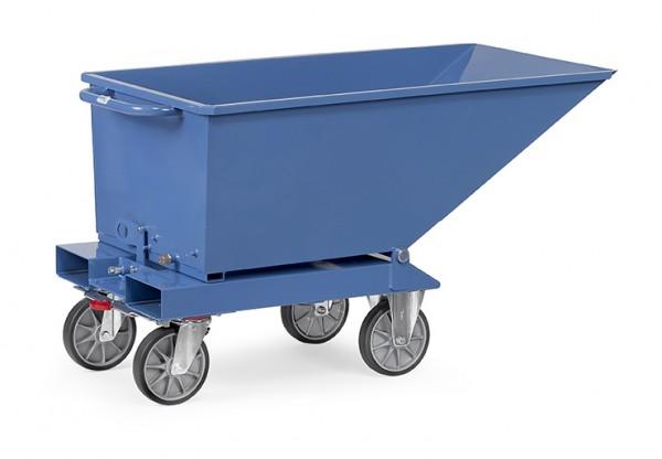 Muldenkipper 500 kg Tragkraft