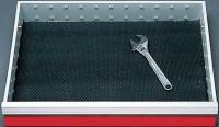 Schubladeneinsatz, Höhe 100 mm, Breite 980 mm