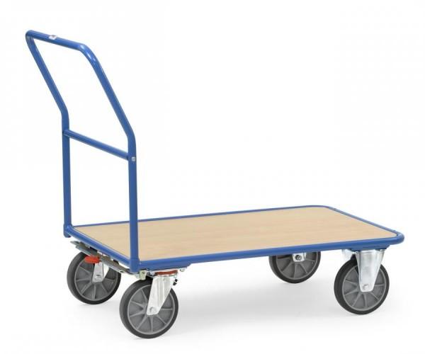 Magazinwagen 200 kg Tragkraft, 850x450 mm