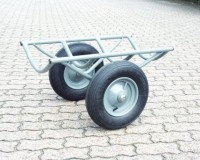 Teppich Transportroller für Teppichrollen, 500 kg Tragkraft