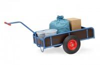 Handwagen mit 4 Wänden, 400 kg Tragkraft