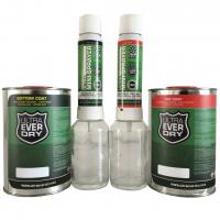 Ultra Ever Dry - Set, 1.0 Liter Bottom Coat + Top Coat + 2 Sprayer