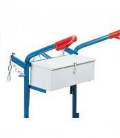 Werkzeugkasten für Stahlflaschenkarren